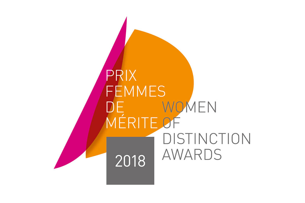 nominate a candidate to the Women of distinction awards 2018