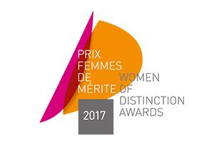 logo prix femme de merite 2017