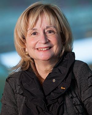 Louise Champoux-Paillé