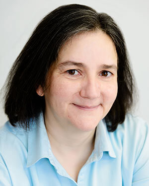 Marie Houzeau woman of distinction 2016 social commitment
