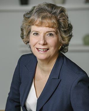 Mireille Cyr