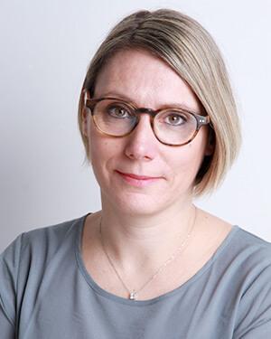 Annie Pullen-Sansfaçon