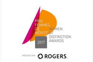 devoilement des laureates prix femmes de merite 2017