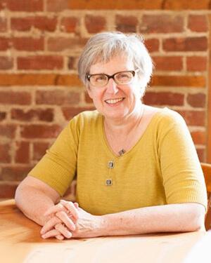 Anne-Marie Messier