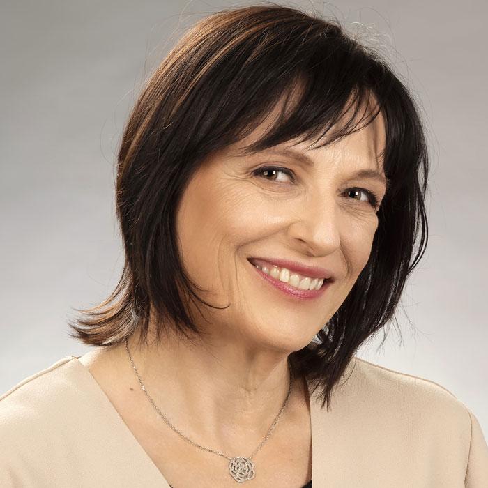 Julie Bruneau