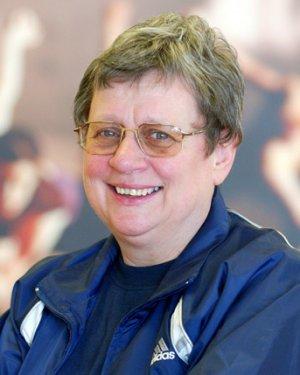 Olga Hrycak