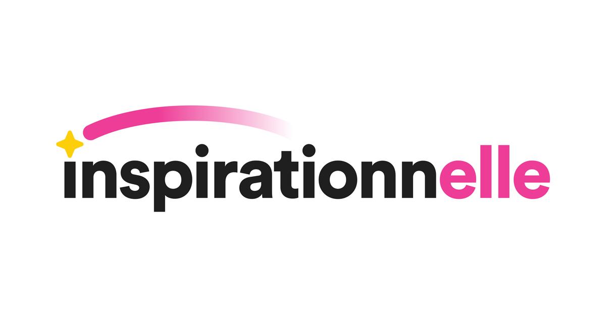 Logo inspirationnelle