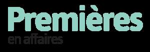 Premières en affaires logo